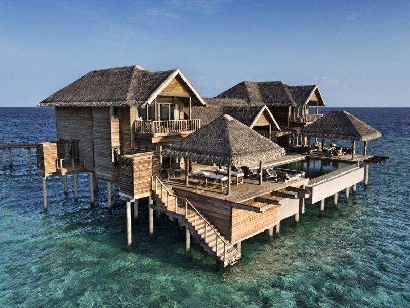 Vakkaru Maldives*****   Five Star Destination