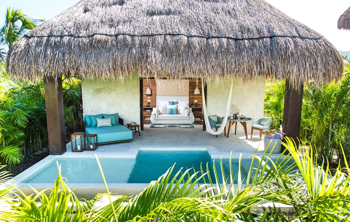 Mexico_Chable_Maroma_Mexico_One_Bedroom_Villa_with_King_size_bed_fivestardestination_five_star_destiantion_8