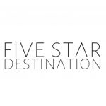 FIVE STAR DESTINATION